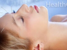 acupuncture helps with skin conditions