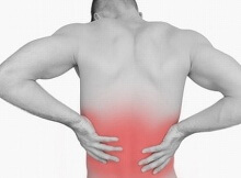 acupressure for back pain relief