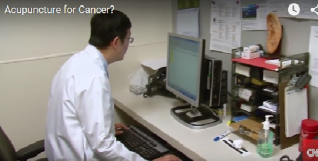 acupuncture for cancer treatment