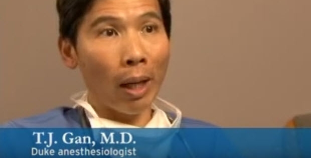clinical trials show acupuncture reduces pain in surgical patients