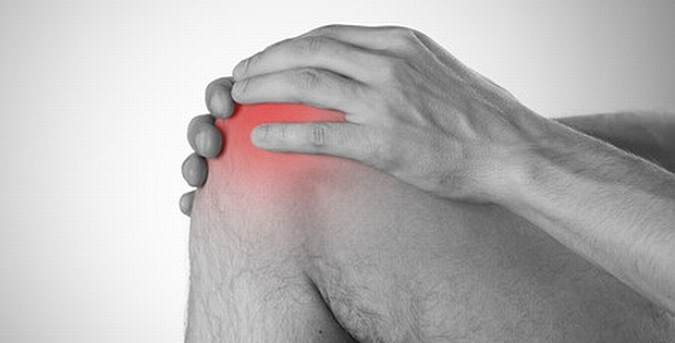 does acupuncture relieve chronic knee pain?