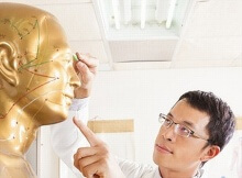 evidence for existence of acupuncture meridians and channels