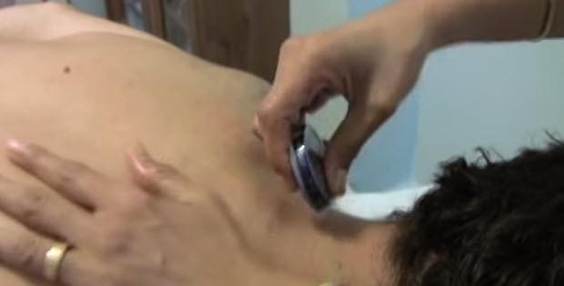 gua sha chinese medicine treatment