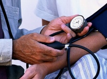 acupuncture helps with high blood pressure